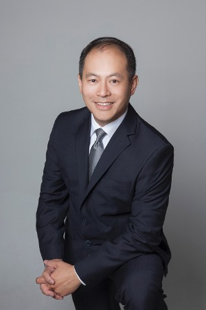 Garrett Wong Personal Real Estate Corporation